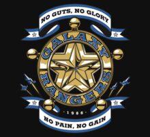 No Guts, No Glory One Piece - Short Sleeve