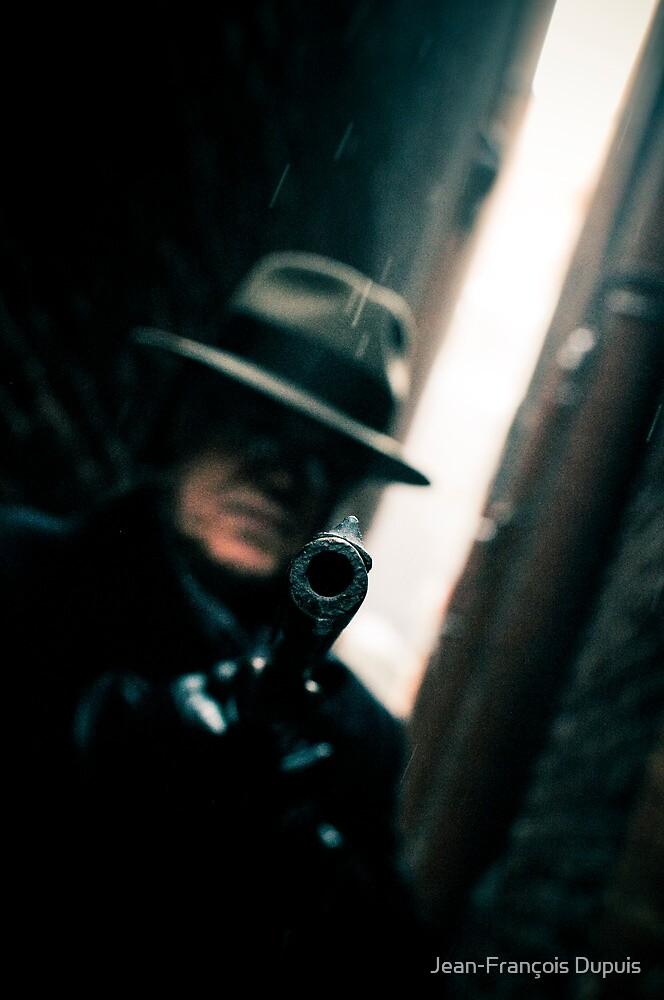Gunman by Jean-François Dupuis