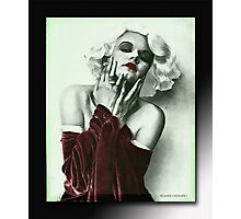 Harlow Photographic Print