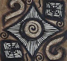Spirals - Espirals by Bernhard Matejka