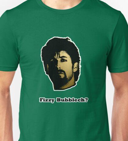 Zohan - Fizzy Bubblech Unisex T-Shirt