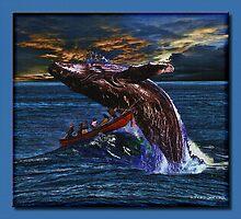 The Whale by Richard  Gerhard