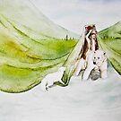 The Last of Tundra 2 by narae