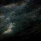 Ominous Sky by Lisa Holmgreen