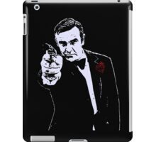 I'll be wearing a carnation iPad Case/Skin