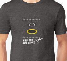 Make Your Own Muppet - Mahna Mahna Unisex T-Shirt