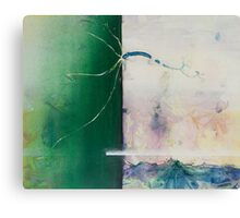 Neuron Canvas Print