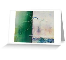 Neuron Greeting Card
