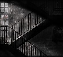 The Crime by Richard  Gerhard