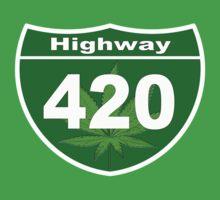 Highway 420 by Buckwhite
