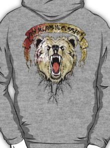 Grizzly - AMN T-Shirt