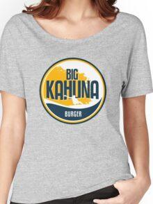 Big Kahuna Burger Women's Relaxed Fit T-Shirt