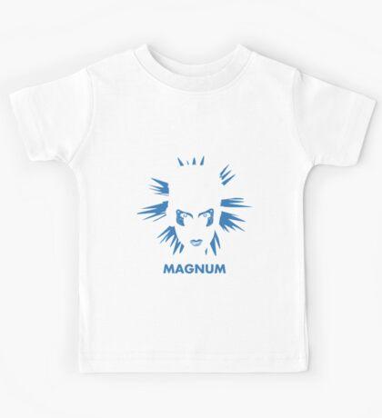 Get the Magnum look Kids Tee