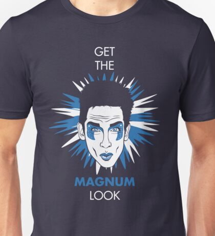 Get the Magnum look Unisex T-Shirt
