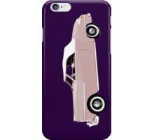 49 Dodge Wayfarer Roadster iPhone Case/Skin