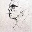 Billy's Mum by Roz McQuillan