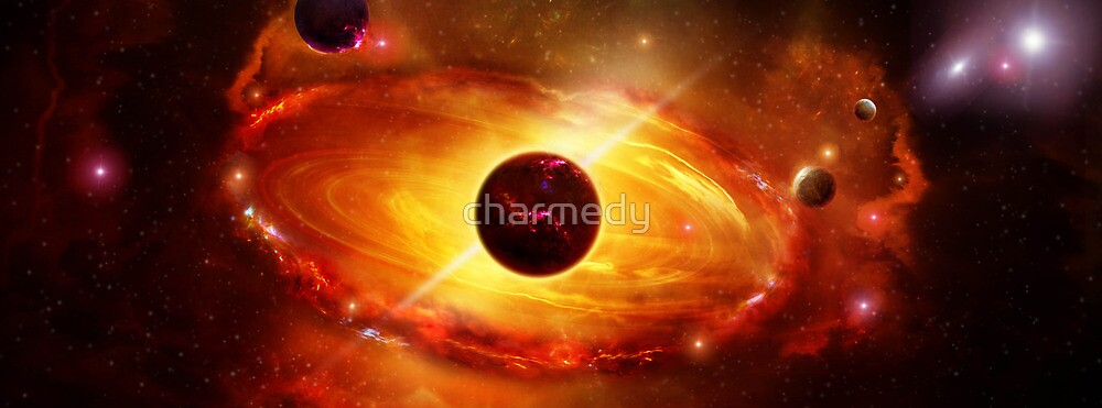 Ring of Power by charmedy