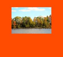 Green Lane Reservoir - East Greenville PA  - USA Unisex T-Shirt