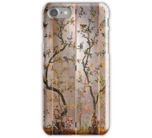 Oriental Screen iPhone Case/Skin