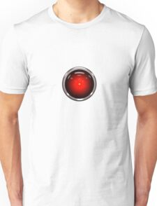 Good Morning Dave. Unisex T-Shirt