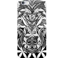 SEFF - Animale iPhone Case/Skin