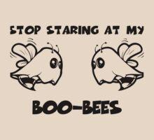 Stop Staring At My Boo Bees by lolotees