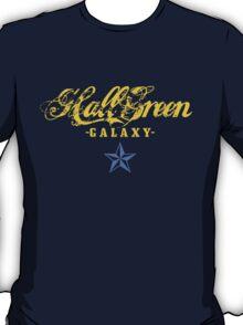 Hall Green Galaxy T-Shirt