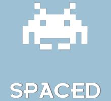 Spaced Kids Tee