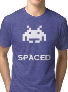 Spaced Tri-blend T-Shirt