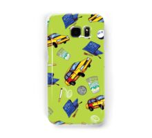 Better Call Saul: Motifs Samsung Galaxy Case/Skin