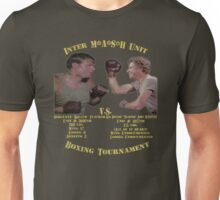 M*A*S*H: Tale of the Tape Unisex T-Shirt