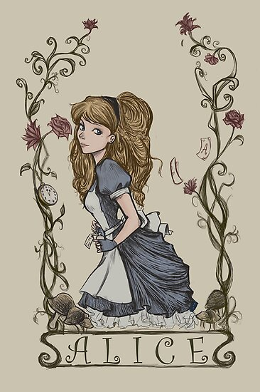 Alice by ratgirlstudios
