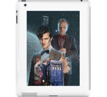 Doctor Who - Amy's Choice iPad Case/Skin