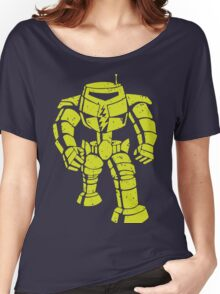 Bazinga Bot Women's Relaxed Fit T-Shirt