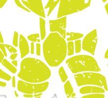 Bazinga Bot Sticker