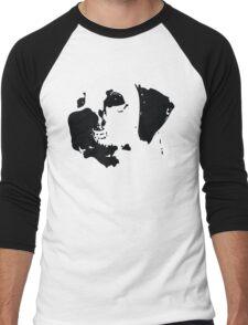 Labrador Retriever Men's Baseball ¾ T-Shirt