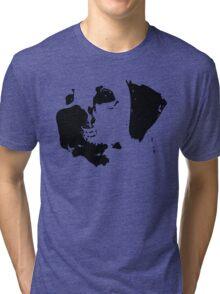 Labrador Retriever Tri-blend T-Shirt