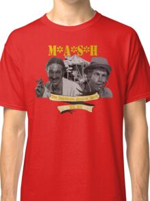 M*A*S*H: The Traveling Medical Show Classic T-Shirt