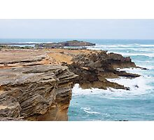Warnambool, Victoria, Australia Photographic Print