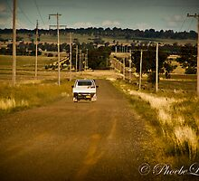 Power to Parkes by Phoebe Kerin