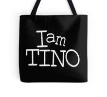 I am Tino Tote Bag