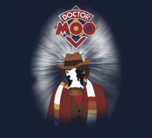 Doctor Moo One Piece - Short Sleeve