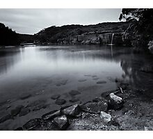 """Oasis"" ∞ Wattamolla, NSW - Australia Photographic Print"