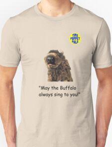 The Legend of the Buffalo T-Shirt