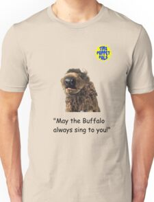 The Legend of the Buffalo Unisex T-Shirt