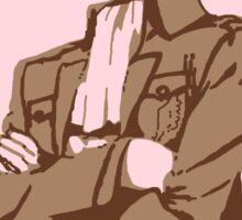 Attack on Titan Sassy Minimalist Levi  Sticker