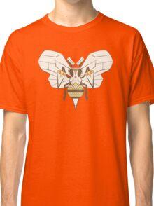 Beedrill Pokemuerto | Pokemon & Day of The Dead Mashup Classic T-Shirt