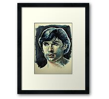 Surprise...featured in Art Universe Framed Print