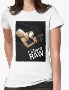 I Shoot RAW 2 T-Shirt