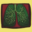Green Lung by YETiDesigns